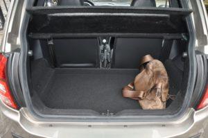 Pommeau vitesse B8 Cabriolet