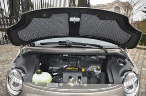 B8 série C avec moteur Lombardini, efficace et silencieux