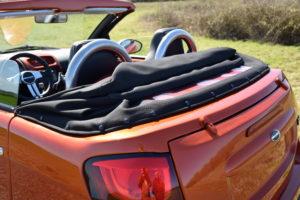 Coffre B8 Cabriolet